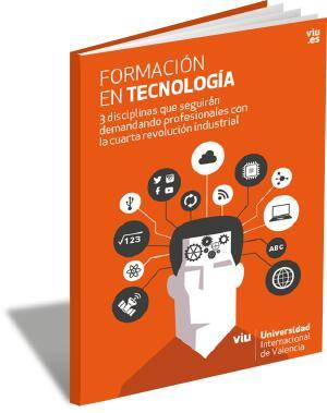 Guías gratuitas de la VIU (informática, psicología, astronomía, videojuegos, IoT, Big Data, salud, nutrición, educación, ciberseguridad)