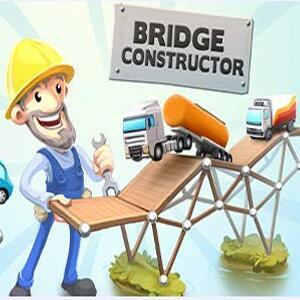 Gratis :: Bridge Constructor @Prime