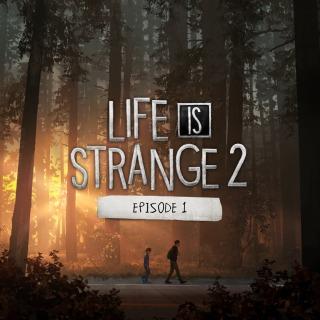 Life Is Strange 2 episodio 1 GRATIS [Para PS4 / Xbox y Steam]