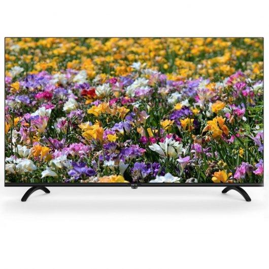 """Televisor 32"""" HD METZ 32MTB2000 [Desde España] // Diseño sin marcos, Dolby Audio]"""