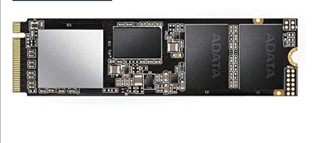Disco duro sólido SSD ADATA XPG SX8200 Pro 1TB