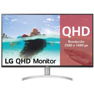 "Monitor LG 32"" 2K IPS solo 249€"