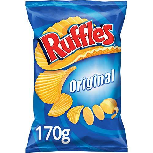 6€ de descuento en 12€ en Cheetos, 7UP, Lays, Doritos y Ruffles