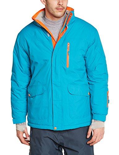 TALLA S - Starling - Cazadora de esquí y Snowboard para Hombre