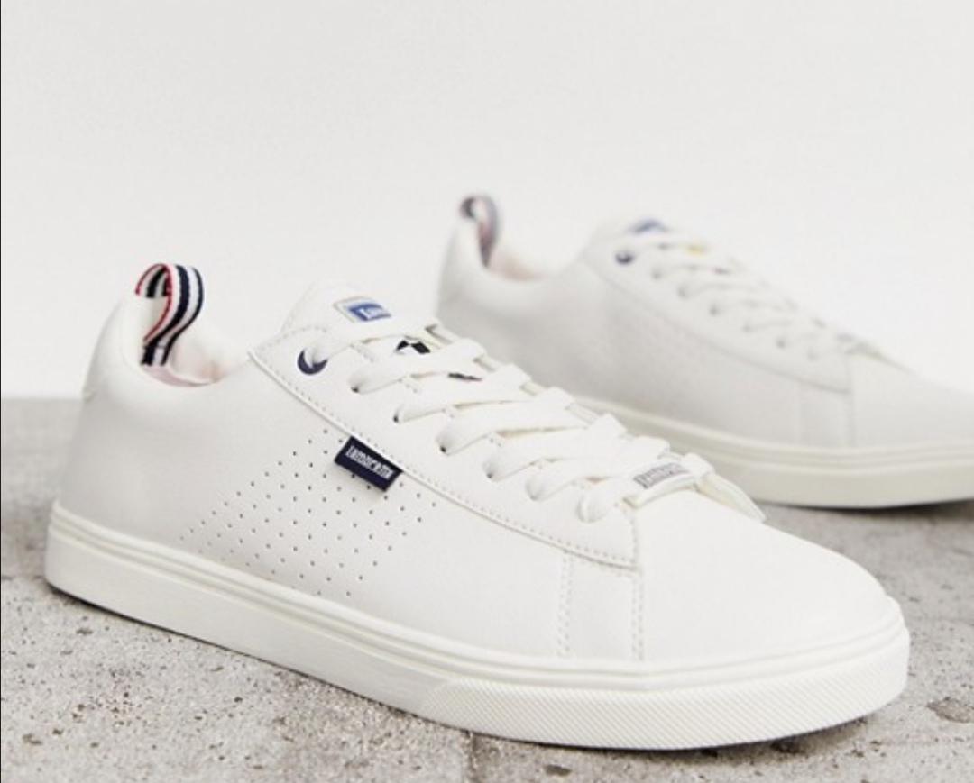 Zapatillas clásicas Lambretta