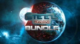 Steel Rain + 2 DLC [STEAM, VPN]