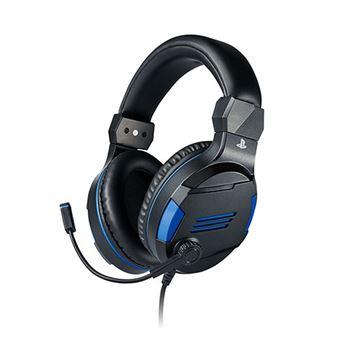 Auriculares con micrófono BigBen PS4