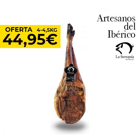 Paleta Huelva por 44,95€