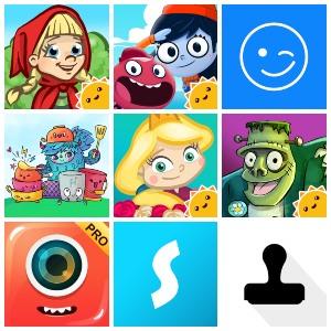 Recopilatorio :: Apps y Juegos para IOS