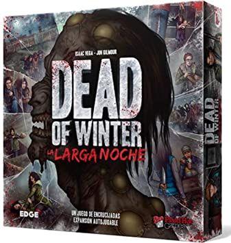 Dead of winter larga noche