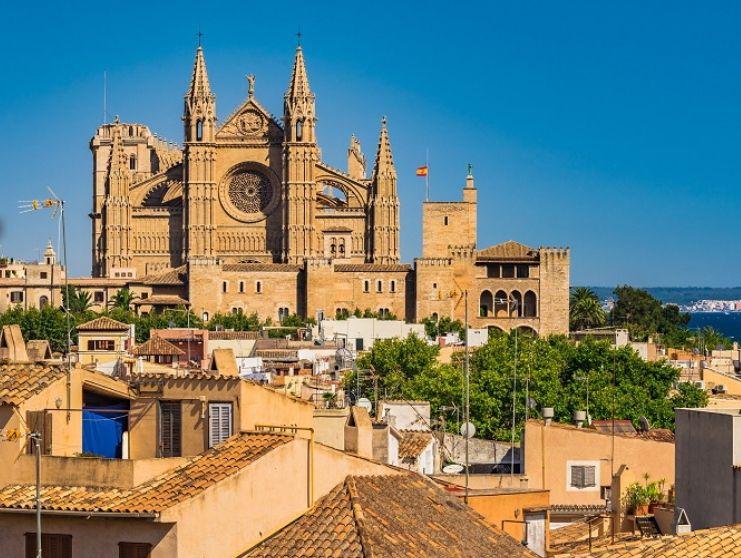 Mallorca 3 noches hotel 3* + Vuelos (Valencia y otros) (PxPm2)