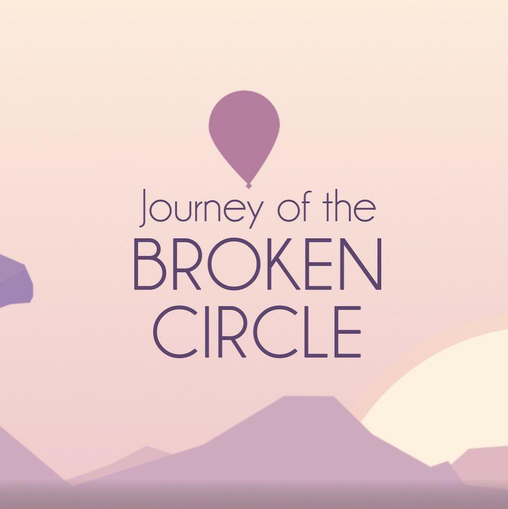 [ GRATIS ] Journey of the Broken Circle // Nintendo Switch