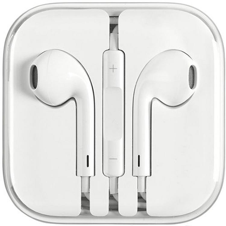 Aurículares estilo EarPods Apple
