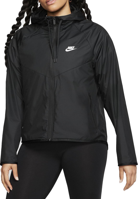 Nike Women's Jacket Windrunner Talla XS