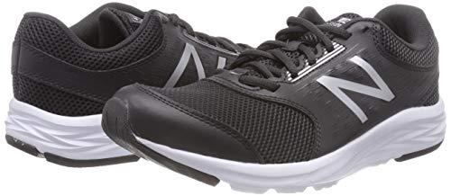 TALLA 36.5 - New Balance 411, Zapatillas para Mujer