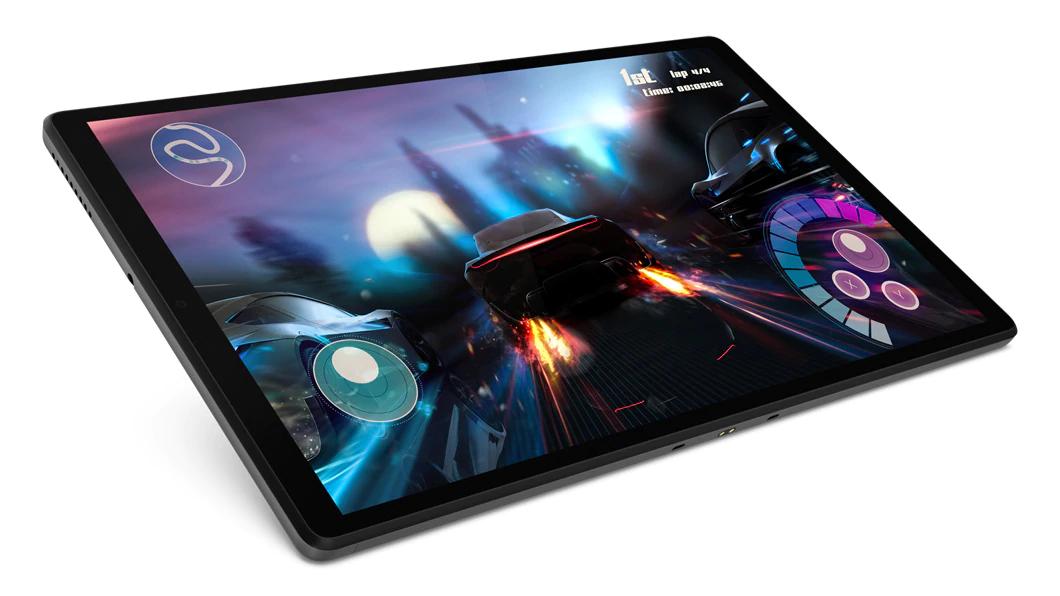 "Tablet Lenovo M10 10.3"" FHD PLUS 4GB RAM + 128 GB almacenamiento."