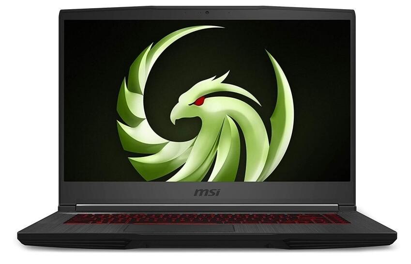 Portátil MSI Bravo 15 [AMD R5-4600H + 16GB RAM + 512GB + Radeon RX5500M + 144Hz]