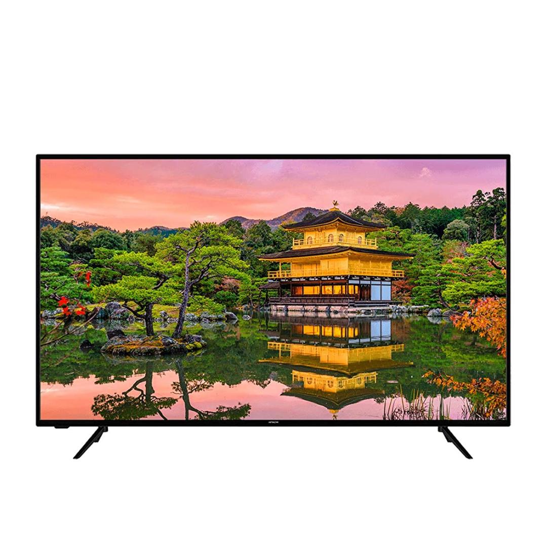 """TV Hitachi 58"""" Smart TV"""