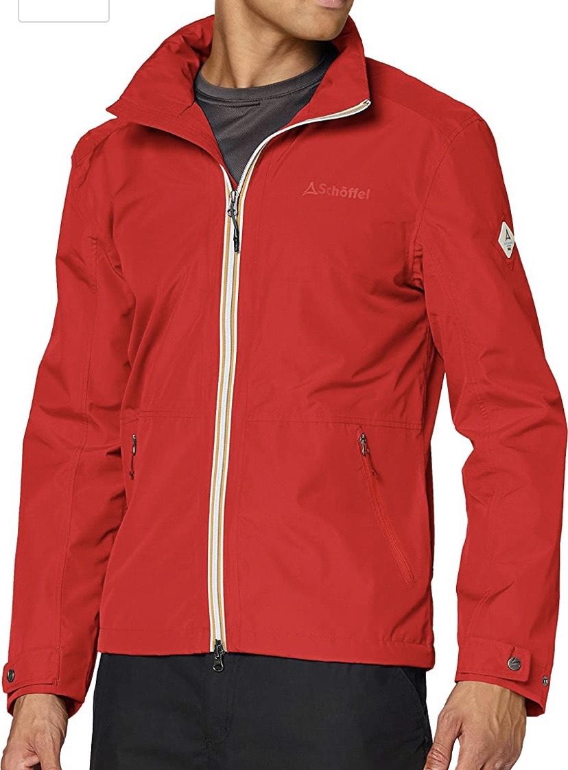 Talla 54 chaqueta hombre Schöffel Jacket Pittsburgh3