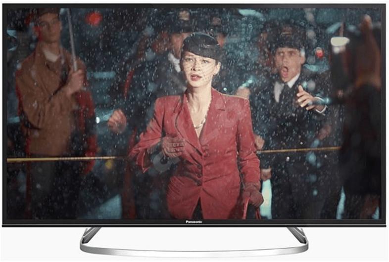 """TV LED 65"""" - Panasonic TX-65FX620E, Ultra HD 4K, Multi HDR, Dimming Pro, Smart TV, Control por voz"""