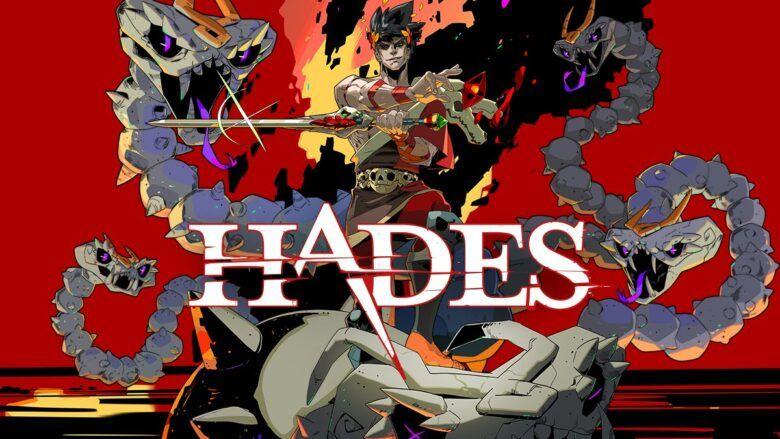 Hades - eShop Nintendo Switch (Acaba de lanzarse)