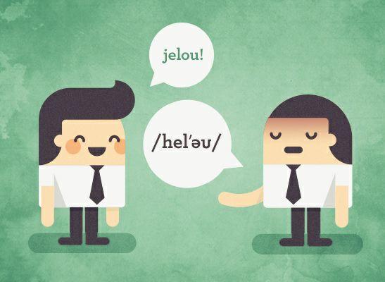 Curso de fonética inglesa - Listening & Speaking
