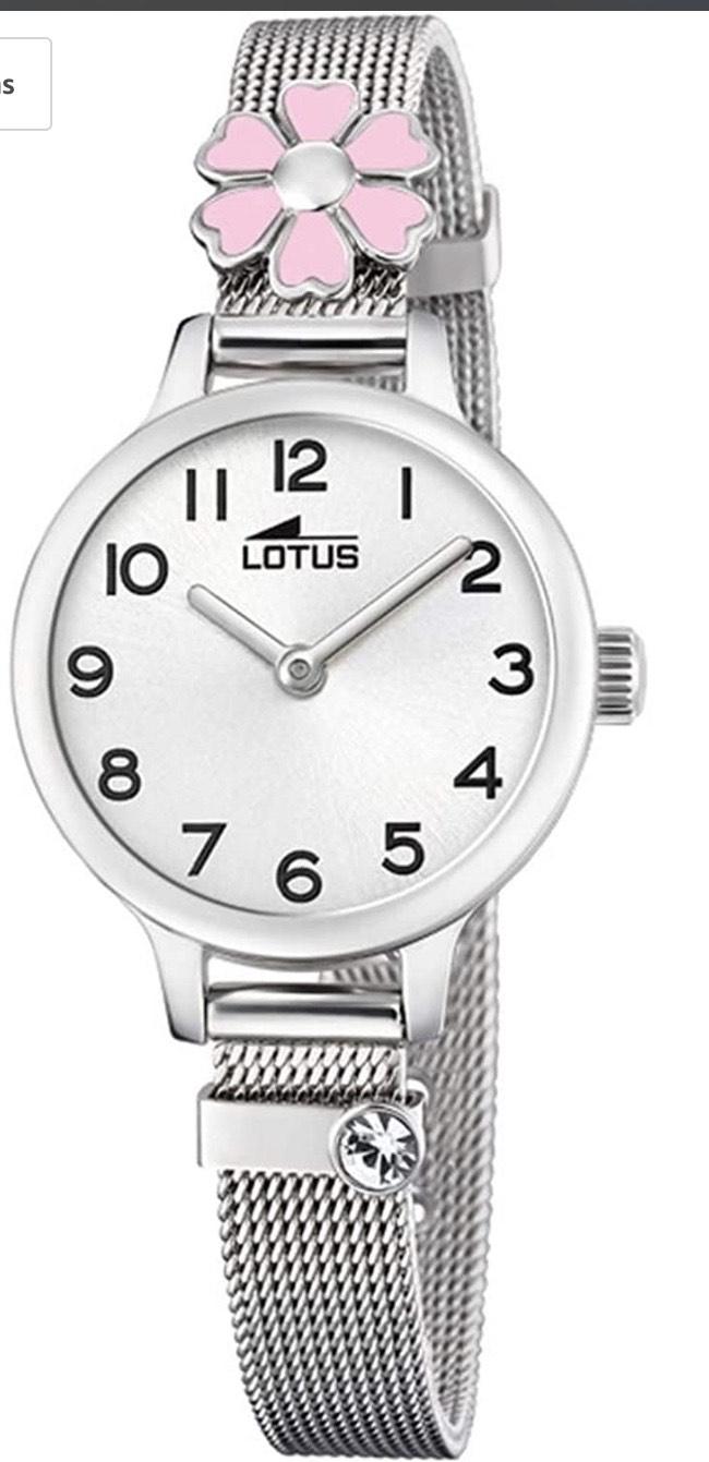 Lotus Reloj de niña de Vestir 18661/2