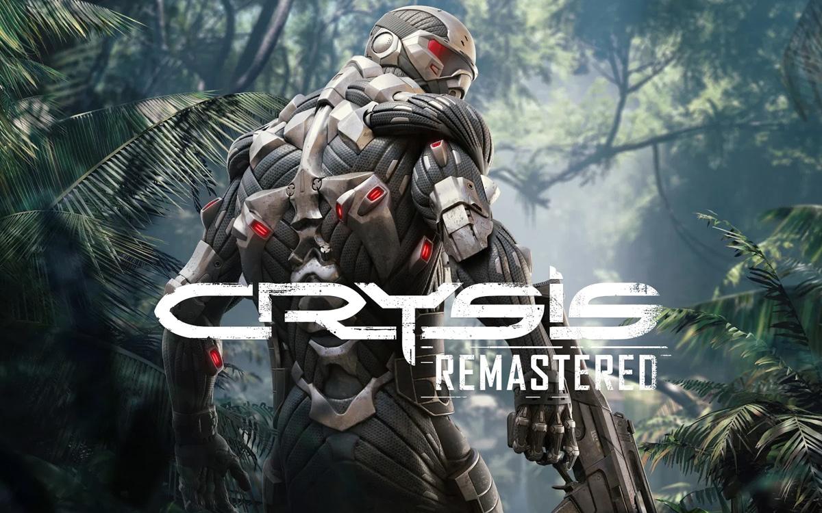 [PC] Crysis Remastered [Epic Games VPN Brasil]