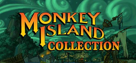 MONKEY ISLAND COLLECTION
