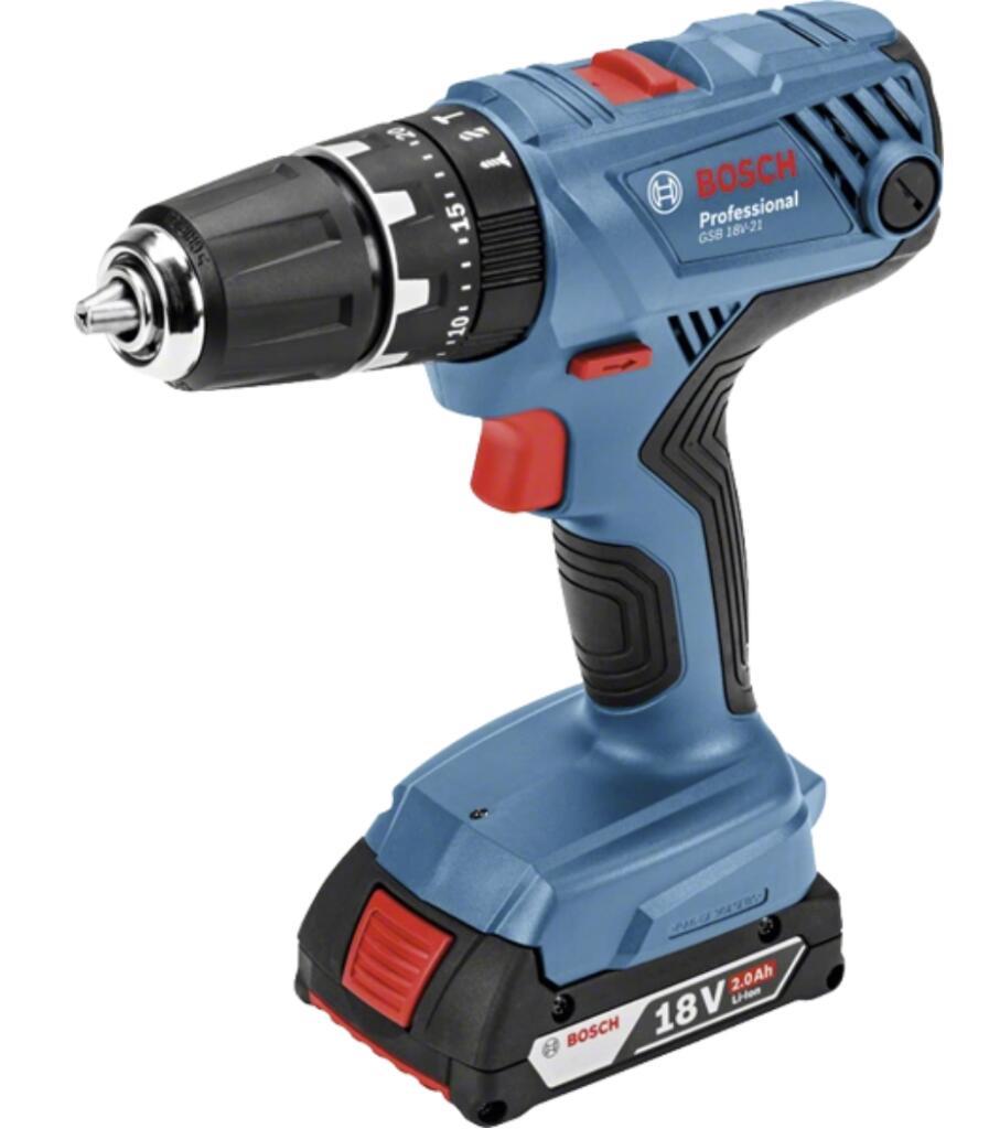 Compra una herramienta Bosch Profesional 18v y llévate otra gratis