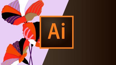 Adobe Illustrator CC 2020 MasterClass y 5 cursos más en Udemy