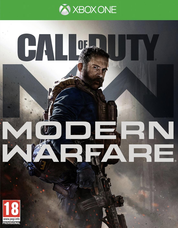 Call of Duty: Modern Warfare para Xbox One [Digital, VPN solo para la compra]