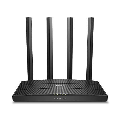 TP-Link AC1900 - Router inalámbrico Doble Banda (2,4 GHz / 5 GHz)