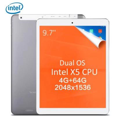 Teclast X98 Plus II 4 - 64 GB Dos años de garantía España