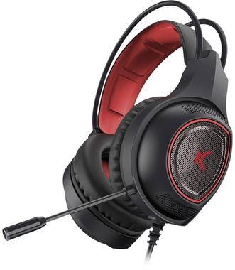 Ksix Auriculares Gaming Estéreo.