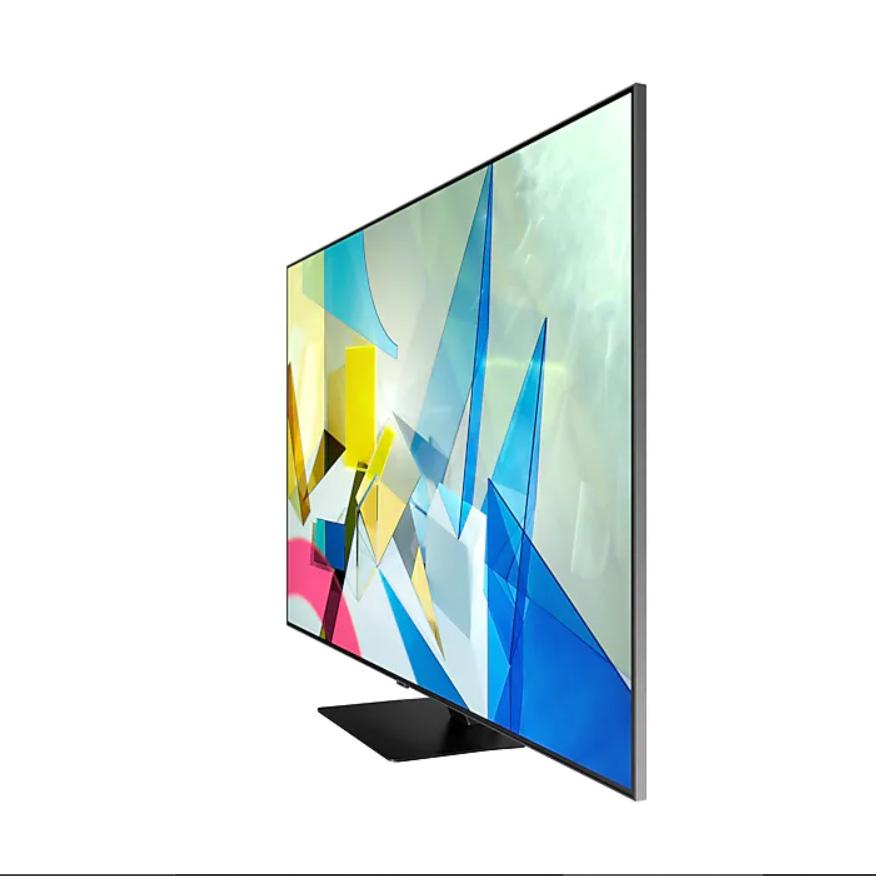 "Samsung QLED 55"" 4K 2020 55Q80T Smart TV"