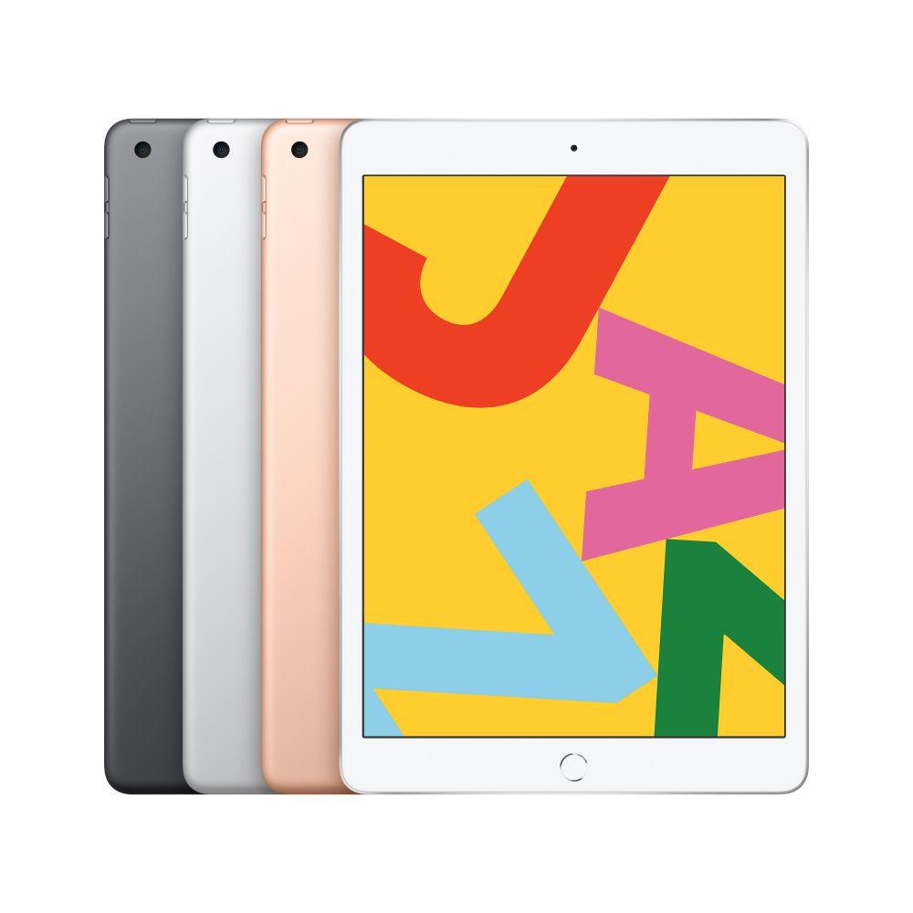 Apple iPad 2019 3GB-32GB Wifi + 4G (varios colores)
