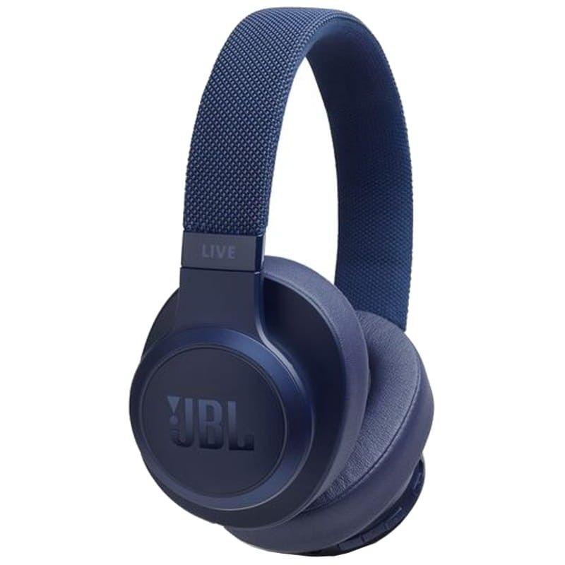 Auriculares JBL Live 500BT
