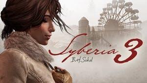 Syberia 3 para Steam