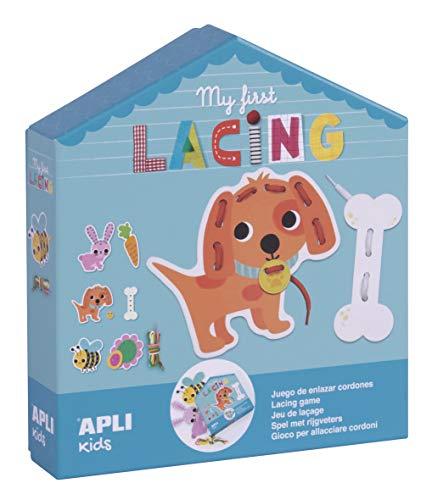 APLI Kids My First lacing (+ extra)