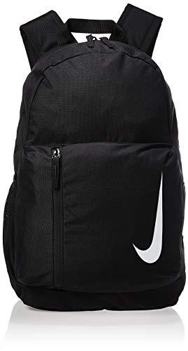 NIKE Acdmy 45cm (y más mochilas de marca en oferta Amazon)