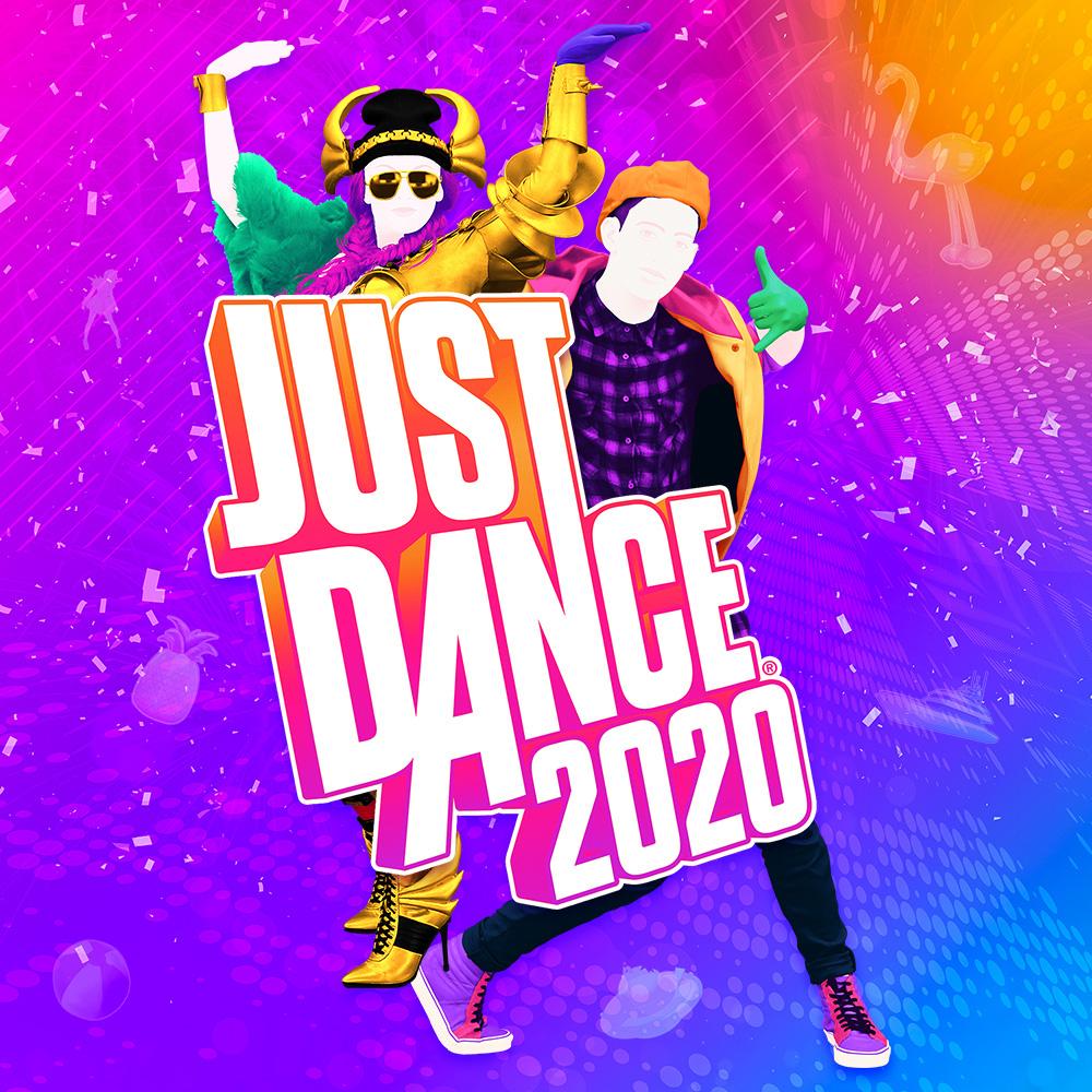 Just Dance 2020 Switch - Eshop Sudáfrica