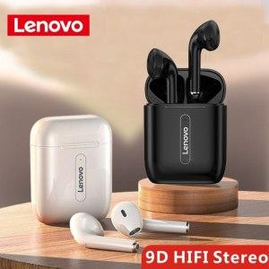 Auriculares bluetooth Lenovo X9