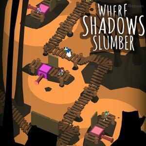 Where Shadows Slumber, un excelente puzzle de aventuras (IOS, Sin publi ni compras)