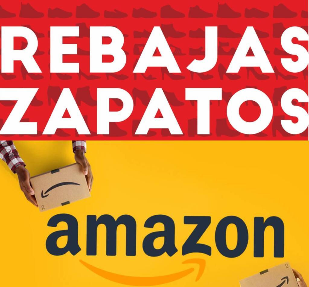Calzado mujer por menos de 10€ (Recopilación + de 30 modelos Amazon)