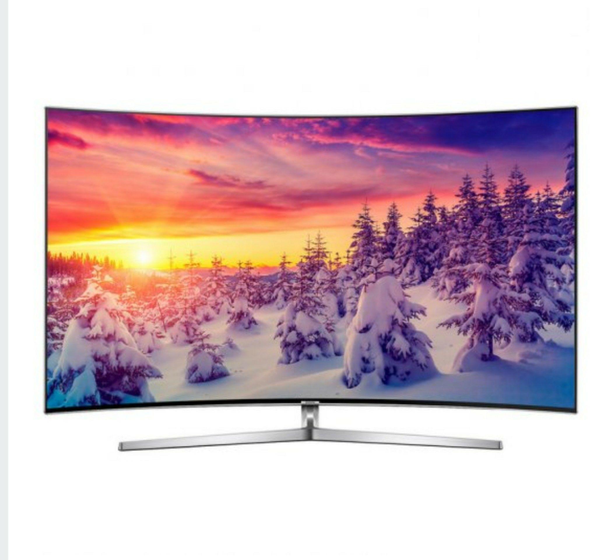"""Samsung UE55MU9005 55"""" LED UltraHD 4K Curvo"""