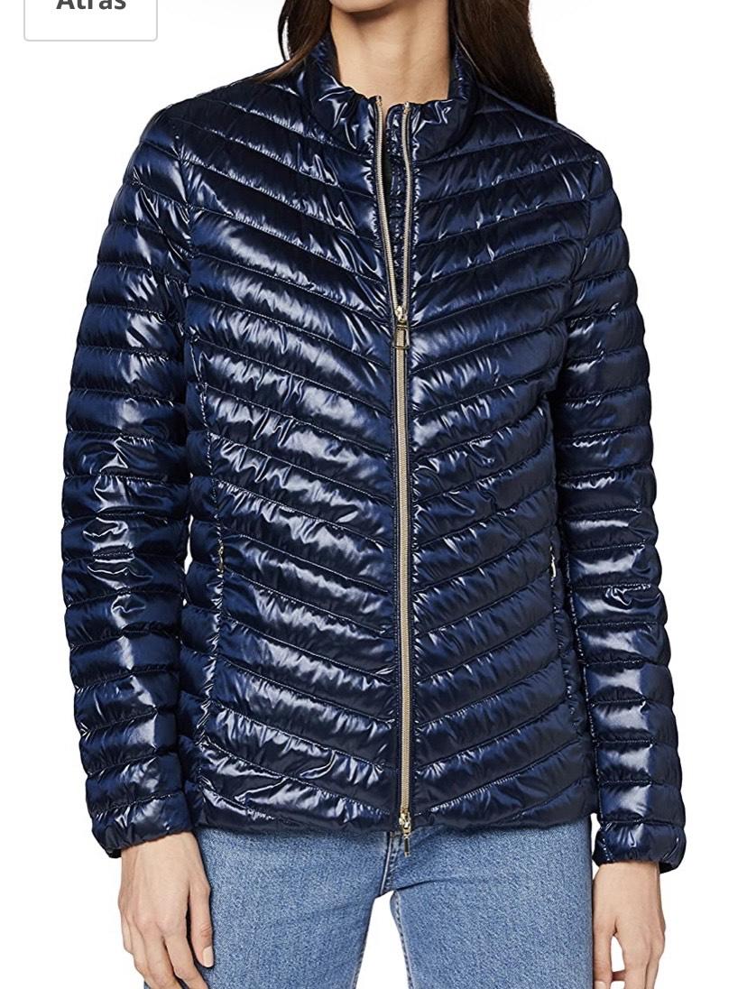 Talla 50 abrigo Geox W Jaysen B