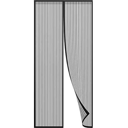 puerta mosquitera puerta 90 x 210cm