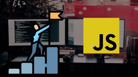 Desarrollo De Aplicaciones Web Con Javascript 2020 en udemy y en Español