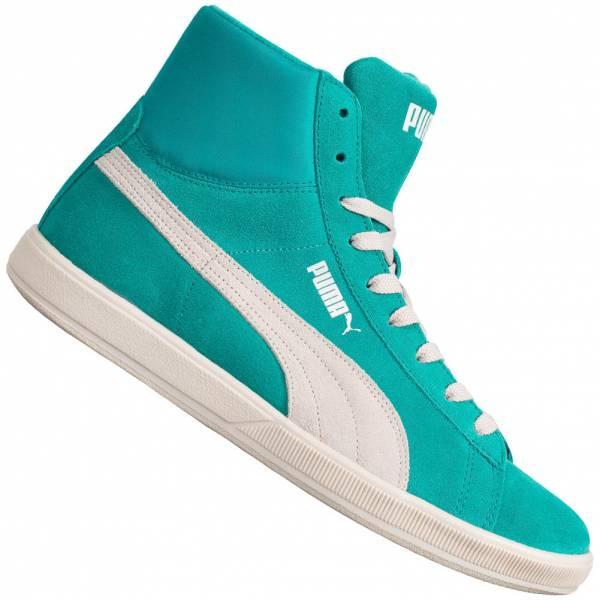 Zapatillas PUMA Lite Mid Suede (en 2 colores)